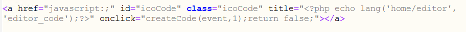 discuz 编辑器 语法代码